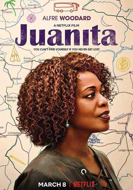 فيلم Juanita 2019 مترجم