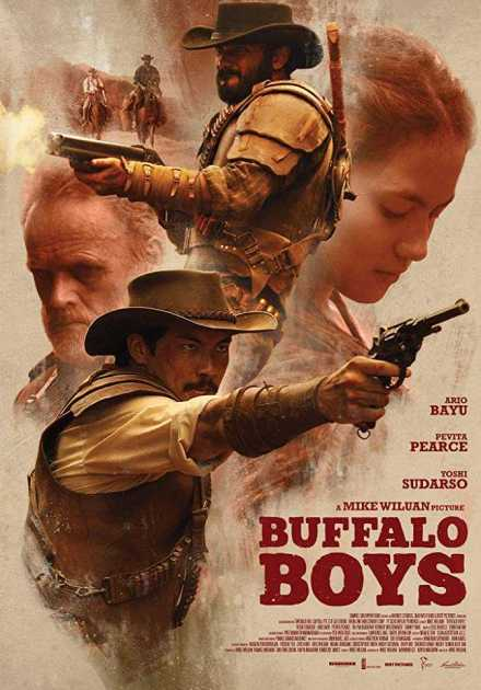 فيلم Buffalo Boys 2018 مترجم