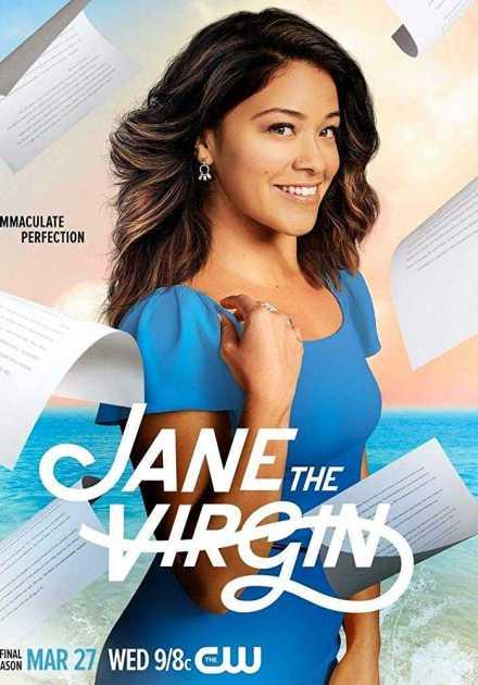 مسلسل Jane the Virgin الموسم الخامس