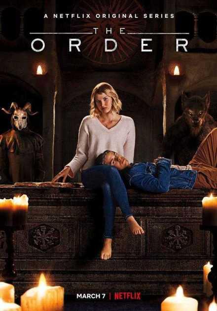 مسلسل The Order