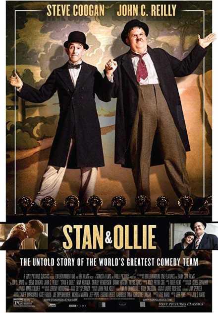 فيلم Stan & Ollie 2018 مترجم
