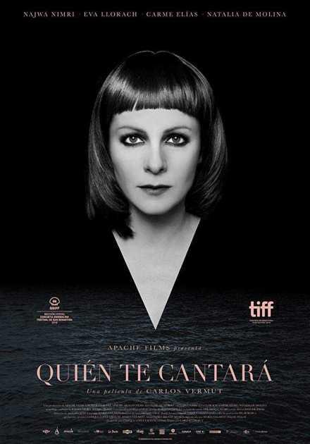 فيلم Quién te cantará 2018 مترجم