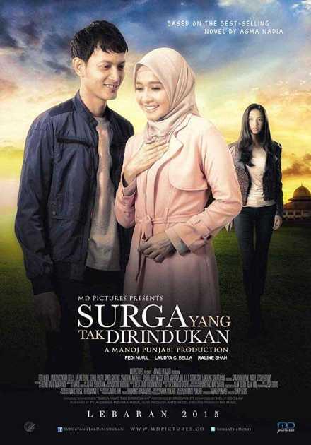 فيلم Surga Yang Tak Dirindukan 2015 مترجم