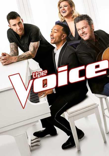 برنامج The Voice الموسم السادس عشر
