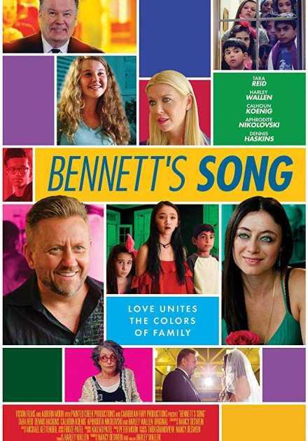 فيلم Bennett's Song 2018 مترجم