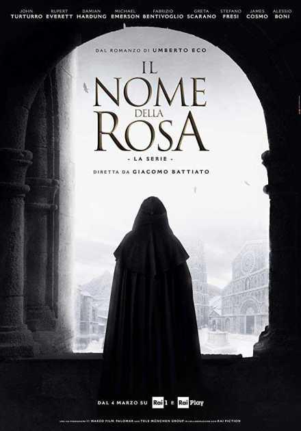 مسلسل The Name of the Rose