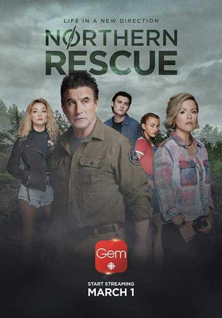 مسلسل Northern Rescue