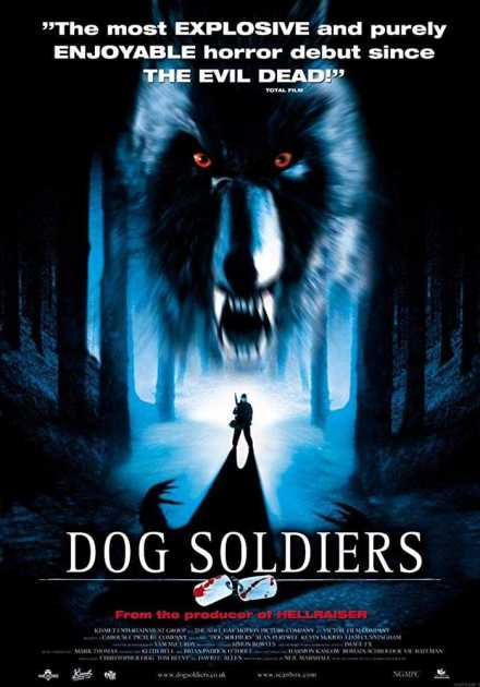 فيلم Dog Soldiers 2002 مترجم