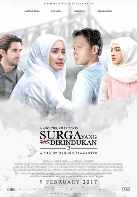 فيلم Surga Yang Tak Dirindukan 2 2017 مترجم