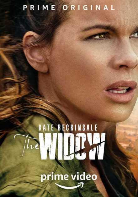 مسلسل The Widow
