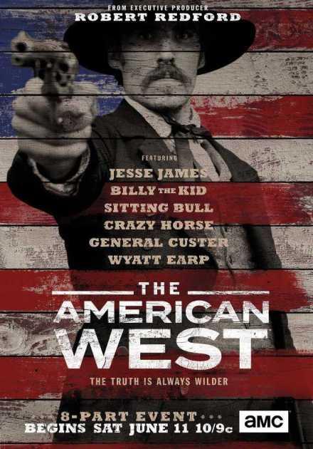 مسلسل The American West الموسم الاول