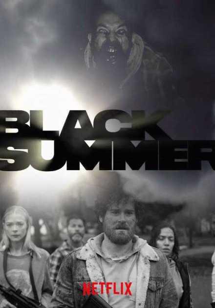 مسلسل Black Summer الموسم الأول