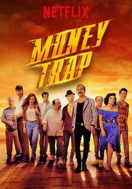 فيلم Money Trap 2019 مترجم