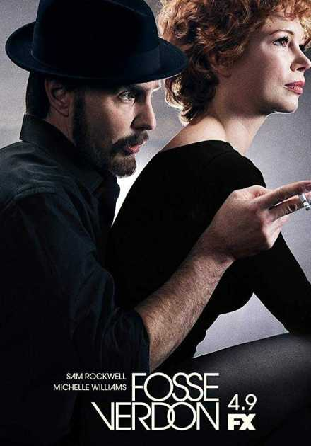 مسلسل Fosse/Verdon