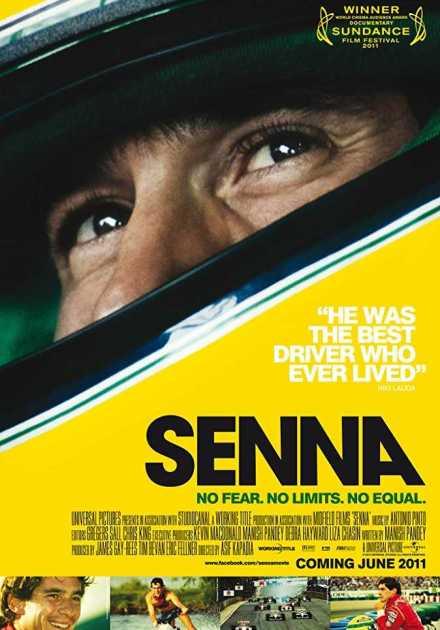 فيلم Senna 2010 مترجم