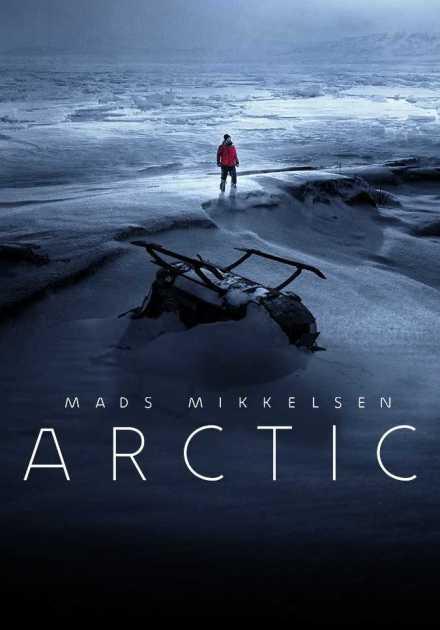 فيلم Arctic 2018 مترجم