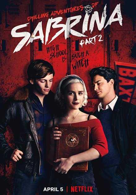 مسلسل Chilling Adventures of Sabrina الموسم الثاني
