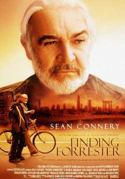 فيلم Finding Forrester 2000 مترجم