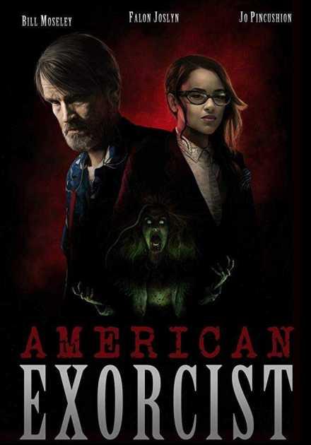 فيلم American Exorcist 2018 مترجم