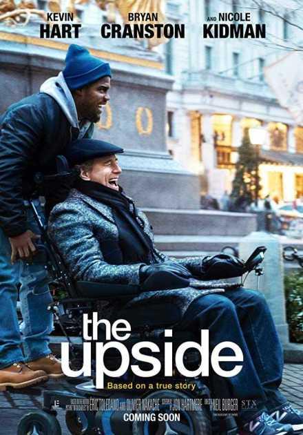 فيلم The Upside 2017 مترجم