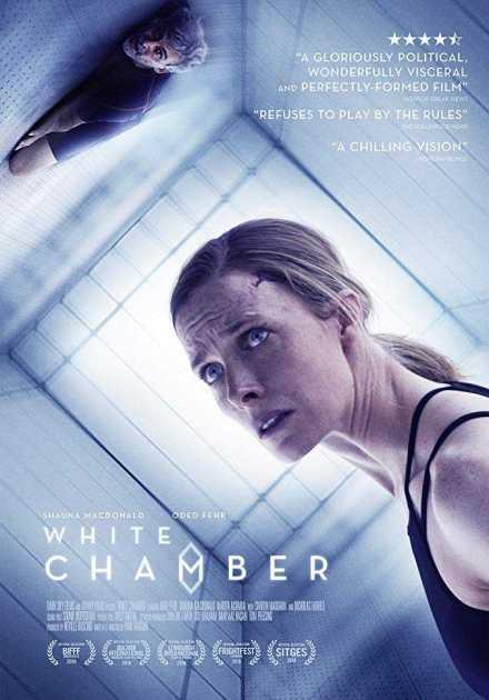 فيلم White Chamber 2019 مترجم