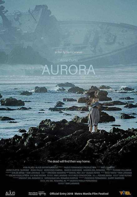 فيلم Aurora 2018 مترجم