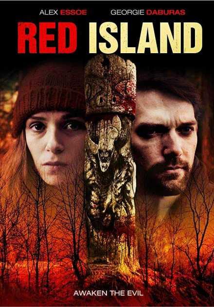 فيلم Red Island 2018 مترجم