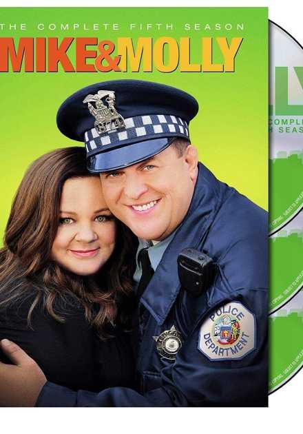 مسلسل Mike and molly