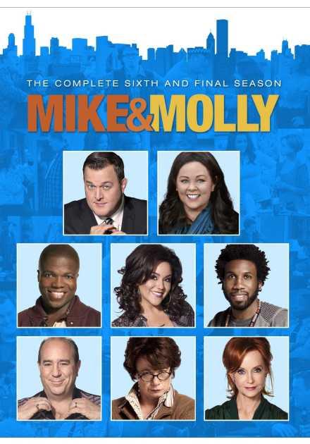 مسلسل Mike and Molly الموسم السادس