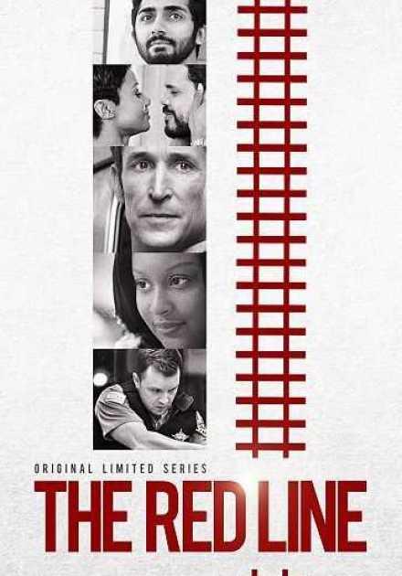مسلسل The Red Line الموسم الأول