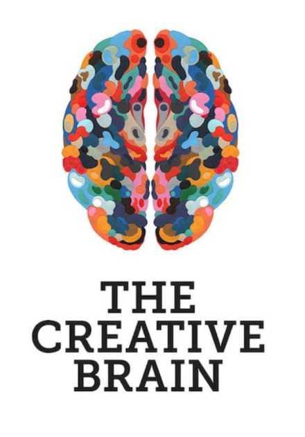 فيلم The Creative Brain 2019 مترجم