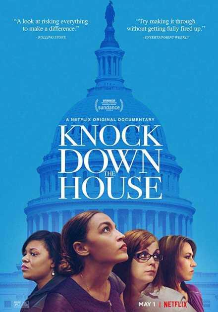 فيلم Knock Down the House 2019 مترجم