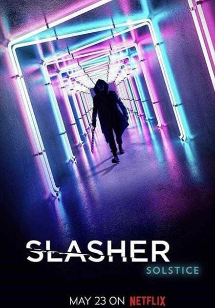 مسلسل Slasher الموسم الثالث