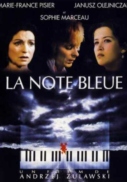 فيلم La Note Bleue 1991 مترجم