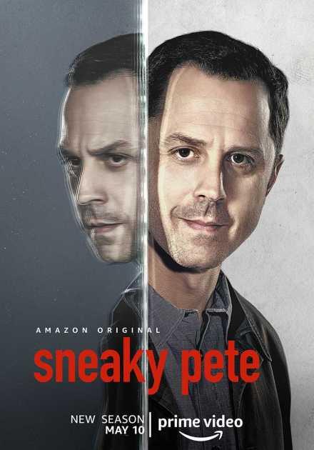 مسلسل Sneaky Pete الموسم الثالث