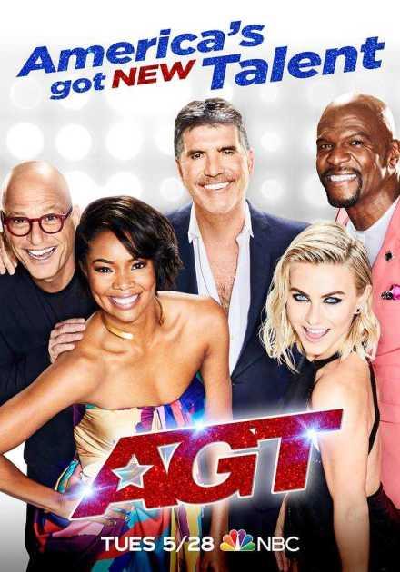 برنامج America's Got Talent الموسم الرابع عشر