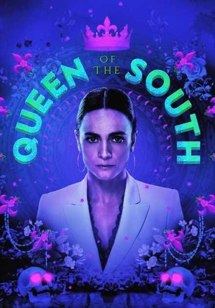 مسلسل Queen of the South الموسم الرابع – الحلقه 2