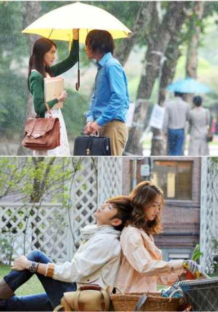 مسلسل Love Rain الموسم الأول