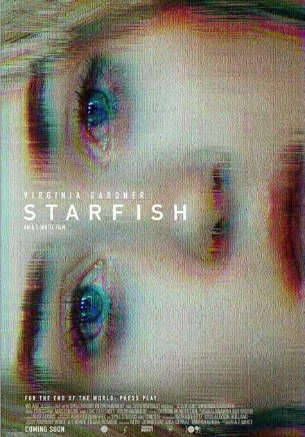 فيلم Starfish 2018 مترجم
