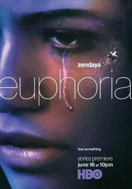 مسلسل Euphoria الموسم الأول