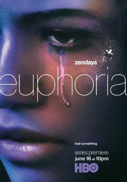 مسلسل Euphoria