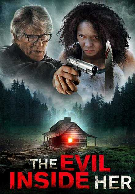 فيلم The Evil Inside Her 2019 مترجم