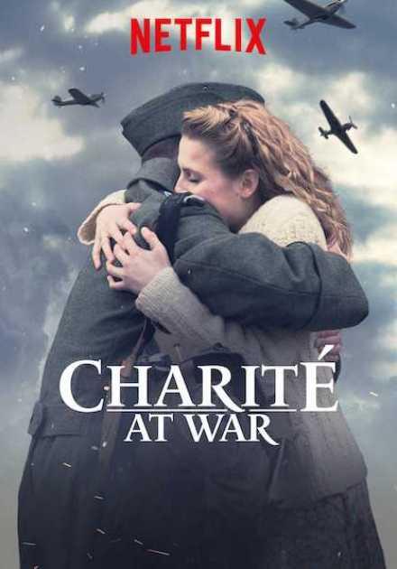 مسلسل Charite at War