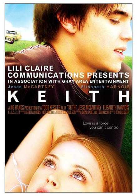 فيلم Keith 2008 مترجم