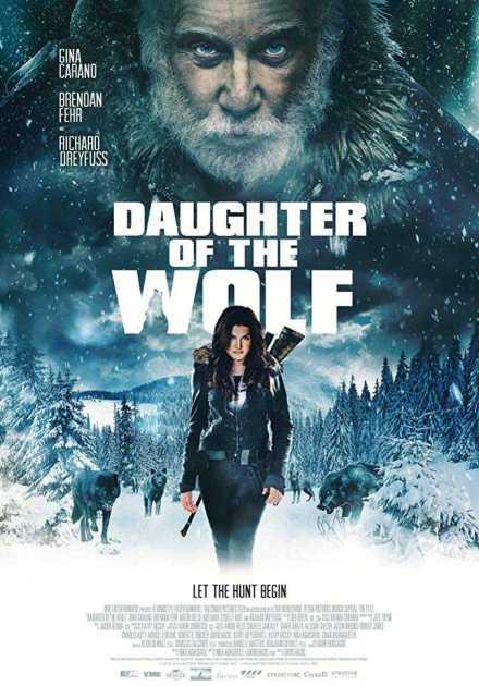 فيلم Daughter of the Wolf 2019 مترجم