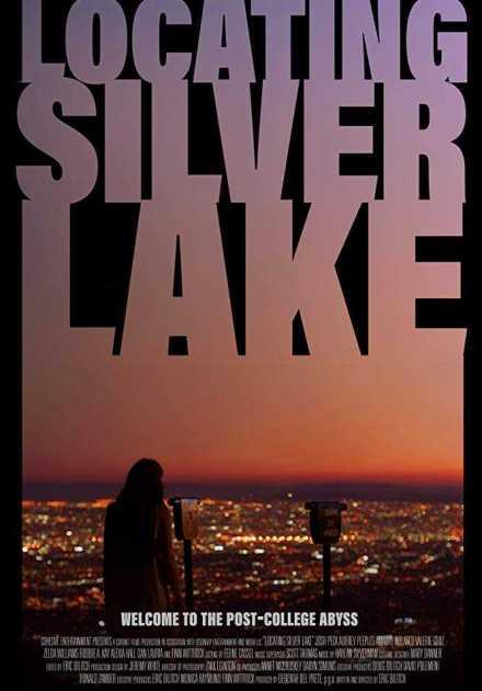 فيلم Locating Silver Lake 2018 مترجم