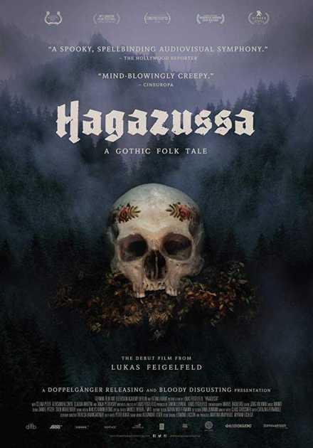 فيلم Hagazussa A Heathen's Curse 2017 مترجم