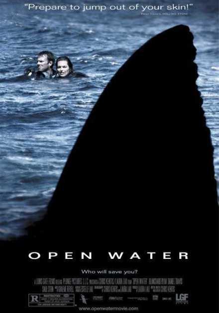 فيلم Open Water 2003 مترجم