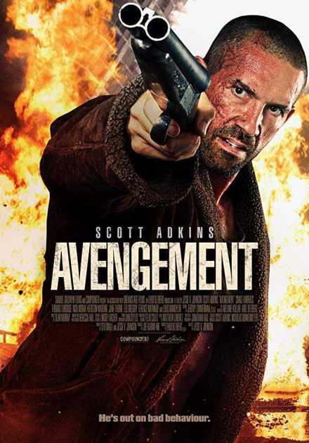 فيلم Avengement 2019 مترجم
