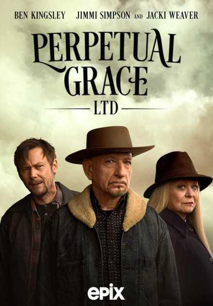 مسلسل Perpetual Grace, LTD الموسم الأول – الحلقه 3